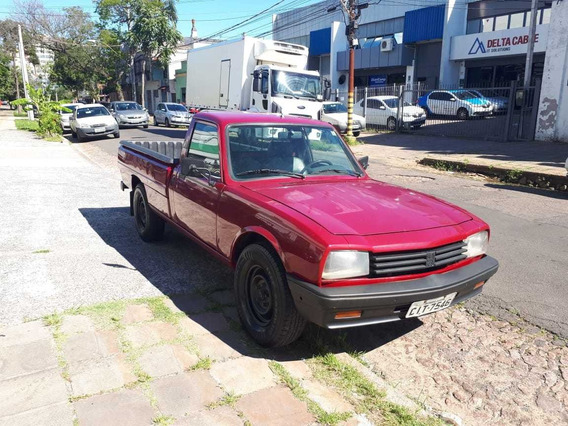 Peugeot 504 Pick Up Diesei
