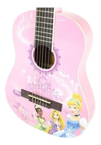 Violão Infantil Disney Vip1 Phx +capa+palhet Lacrado
