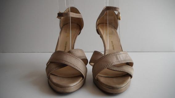 Zapatos Prada Cafe