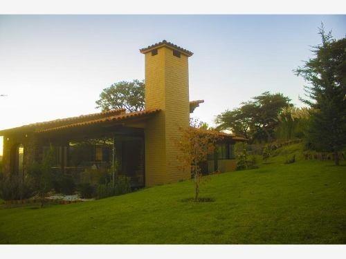 Cabaña En Venta Atemajac De Brizuela, Tapalpa, Jalisco