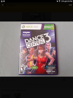 Dance Central 3 ----------------------- Mr.game