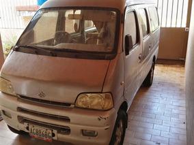 Chana Super Van