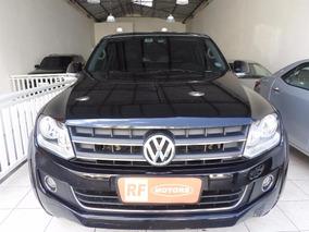 Volkswagen Amarok 2.0 Highline Cab. Dupla 4p Automática