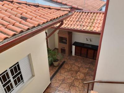 Casa Térrea Com 2 Dormitórios À Venda, 130 M² Por R$ 980.000 - Granja Julieta - São Paulo/sp - Ca1871
