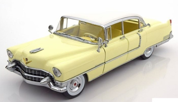 Greenlight Cadillac Fletwood Series 60 1955 1/18