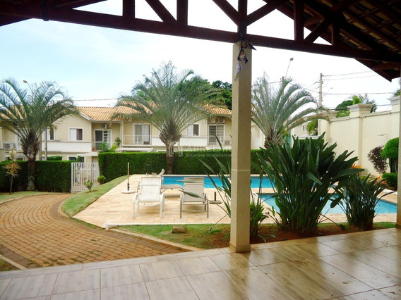 Casa À Venda Em Fazenda Santa Candida - Ca005393