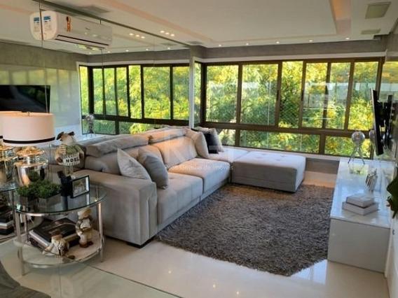 Apartamento Em São João Com 3 Dormitórios - Nk21315