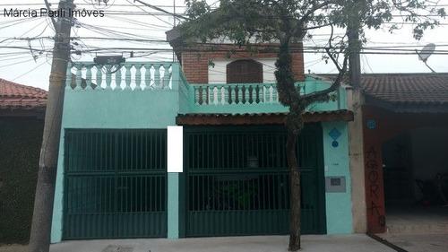 Imagem 1 de 12 de Casa No Centro - Jundiaí - Ca03738 - 68822218