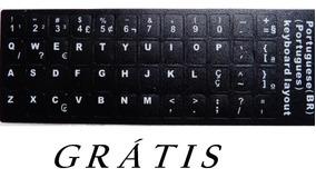 Teclado Notebook Lg S425 S430 S460 N450 N460 Original Us