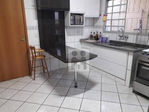 Imagem 1 de 14 de Casa Com 3 Dormitórios À Venda, 90 M² Por R$ 250.000,01 - Parque Ribeirão Preto - Ribeirão Preto/sp - Ca0561