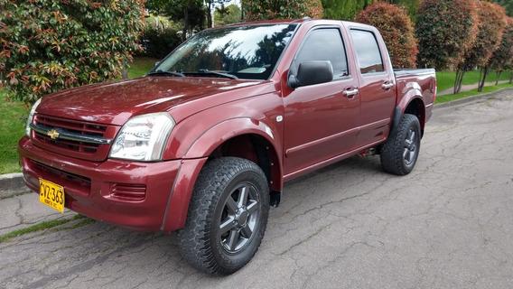 Chevrolet Dmax Automatica 2007