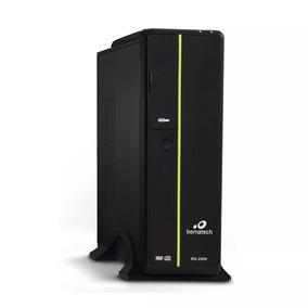 Computador Bematech Pdv Rs-2000 I5/hd500gb /4gb /hdmi/serial