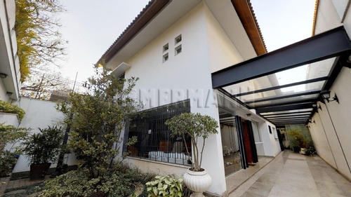 Casa - Planalto Paulista - Ref: 129050 - V-129050