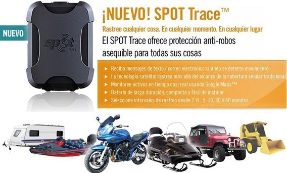 Gps Spot Tracer Antirobo Rastreo Satelital