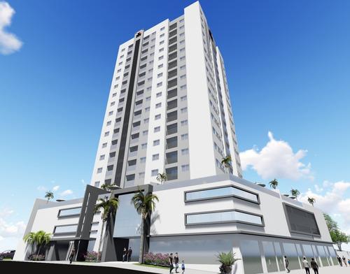 Acrc Imóveis - Apartamento À Venda No Bairro Agua Verde - Ap03390 - 67624717