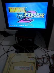 Dreamcast + Sd- Gd Rom + Controle + Memoricard