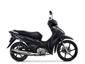 Hondabiz125ex 2018/2019 0 Km