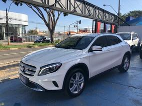 Mercedes-benz Classe Gla Advance