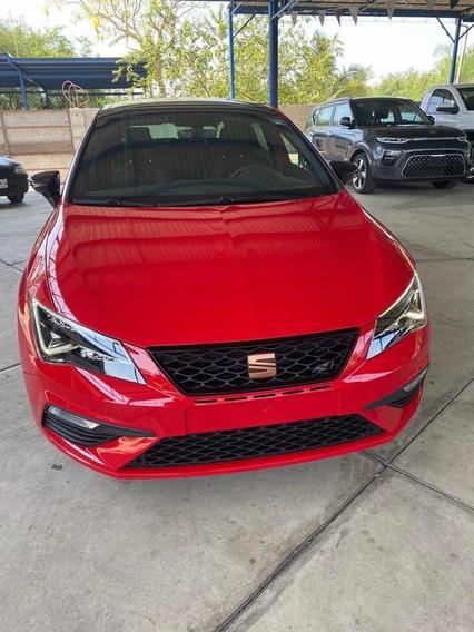 Seat Leon 2.0 L T At Cupra 2020