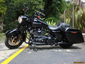 Harley Davidson Road King Special Road King Special