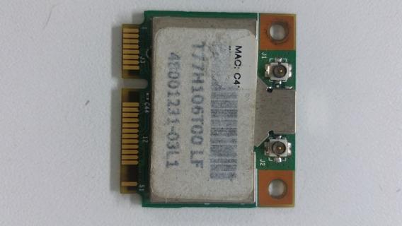 Placa Wireless Acer E-machines E725 (bcm94312hmg)