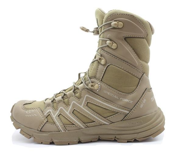 Bota Boot Armor 8 Snake