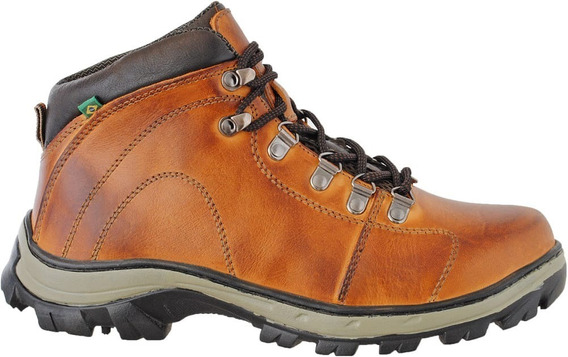 Bota Adventure Babilônia Df Boots Castor