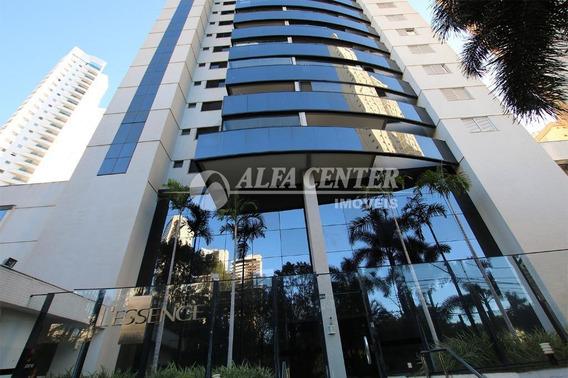 Apartamento Com 3 Dormitórios À Venda, 112 M² Por R$ 730.000 - Jardim Goiás - Goiânia/go - Ap1570