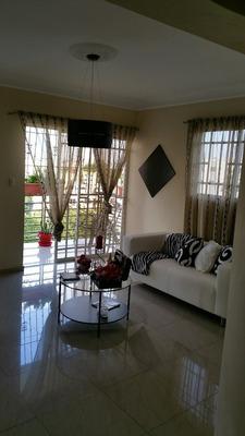 Apartamento En Villa Aura De 3 Habitaciones