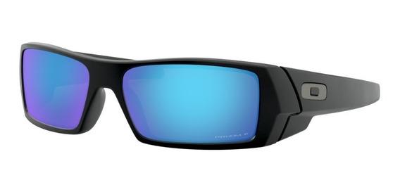 Óculos Oakley Gascan Preto Prizm Polarizado Oo9014