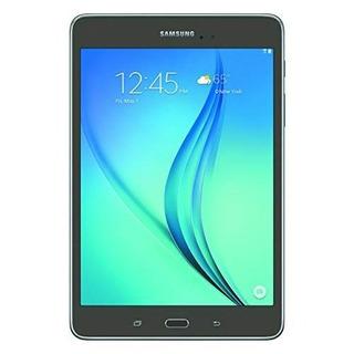 Samsung Galaxy Tab A 8 Tableta Wifi De 16 Gb (smoky Titanium
