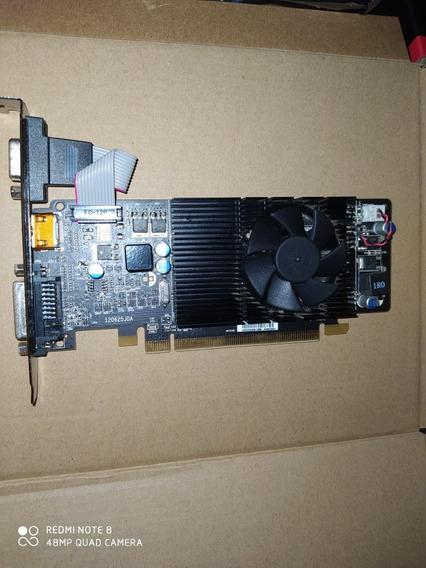 Placa De Vídeo Pra Computador