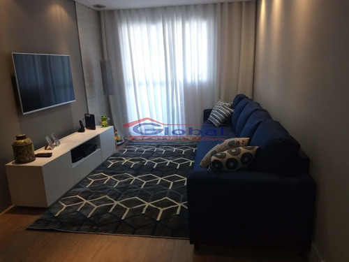 Apartamento Clube Valparaíso - Gl39973