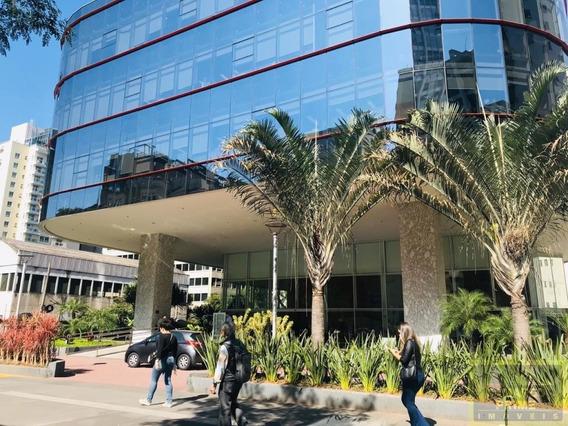 Maravilhoso Conjunto Comercial Na Avenida Paulista - Eb85590