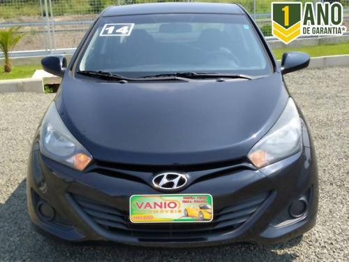 Hyundai Hb20 C./c.plus/c.style 1.6 16v