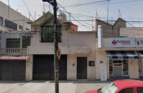 Casa De Remate Bancario, Adjudicada, Coyoacan