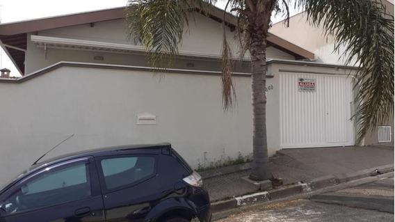 Casa Para Locação Em Tatuí, Jardim São Paulo, 3 Dormitórios, 1 Banheiro - 439