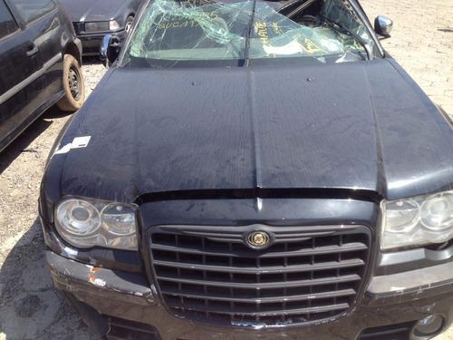 Imagem 1 de 5 de Sucata Batidos Peças Chrysler 300c Touring 2008
