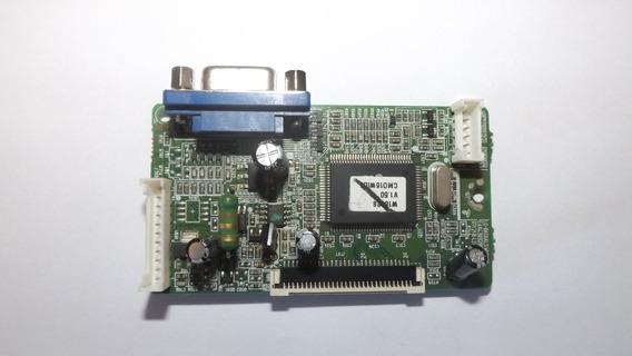 Placa Tv Lg W1642s-pf Eax43092902