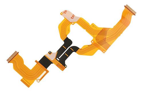 Substituição Do Cabo Lcd Flex Para Câmera Sony Nex-5t Nex