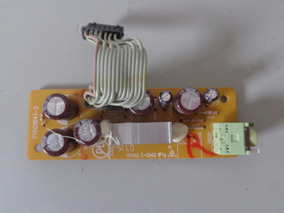 Placa De Audio Monitor Aoc 712sa - Cod: 715g1841-2