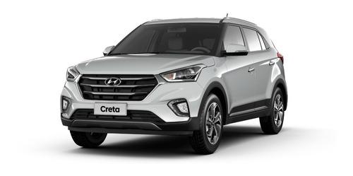 Imagem 1 de 15 de Hyundai- Creta Limited 1.6 Automático- 21/21