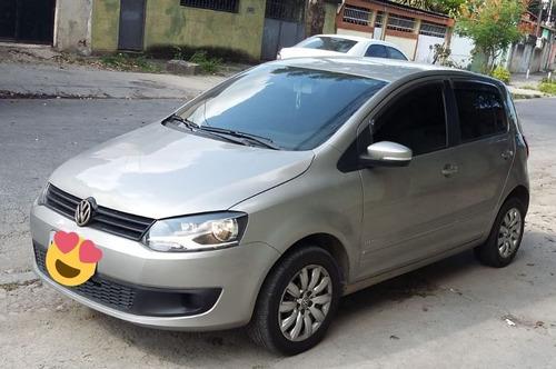Imagem 1 de 15 de Volkswagen Fox 2013 1.0 Trend Tec Total Flex 5p