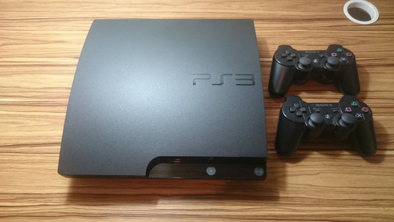 Sony Playstation 3 (ps3)
