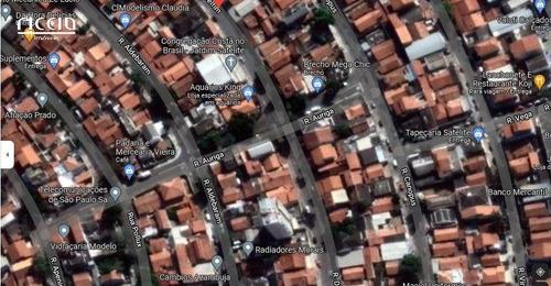 Imagem 1 de 4 de Casa - Jardim Satelite - Ref: 9212 - V-ri4841
