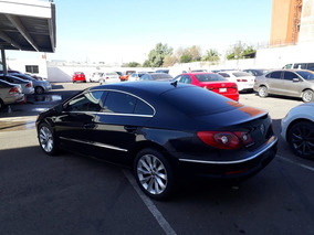 Volkswagen Cc 3.6 4motion V6 At