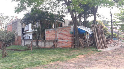 Vendo Casa De Dos Planta En San Lorenzo