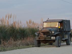 Dodge Militar 4x4 M 601