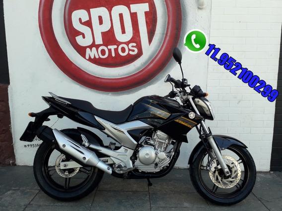 Yamaha Ys 250 Fazer - 2010/2011
