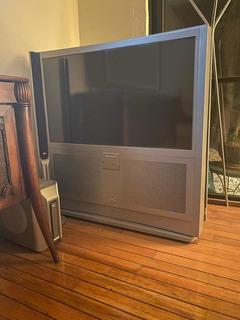Televisión De Proyec 50 Y 30 PuLG.paquete Oferta.recogercdmx